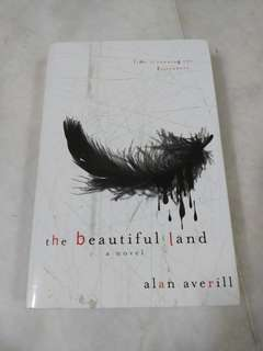 The beautiful land - Alan Averill