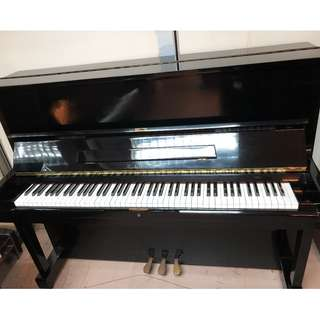 Used Richard Meyer Piano