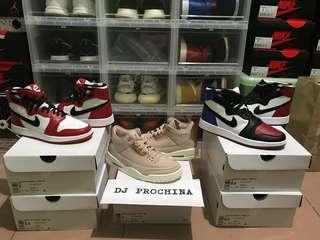 Air Jordan For Womens