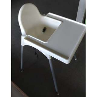 Ikea Baby Chair(1 pcs)