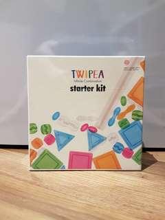 Twipea Starter Kit Blocks and Joints