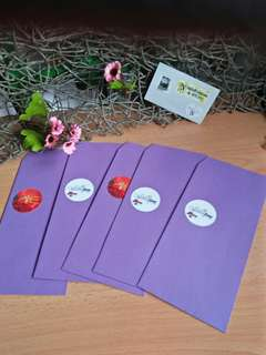 Wedding Envelopes & wedding anniversary