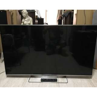 🚚 Panasonic TH-55AS670S 55 Inches LED 3D Smart TV (Bought it as NEW $2799) Now letting it go only at $950