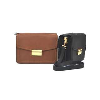 Cheap & Fine Scarlette Bag