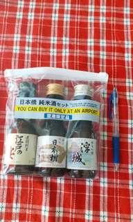 日本純米酒