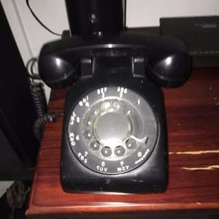 ⚜️Old School Telephone 📞⚜️