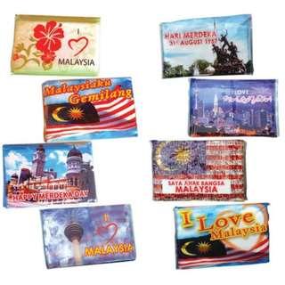 Merdeka Tissue 30's (ITM-008)