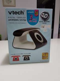 VTech digital cordless phone