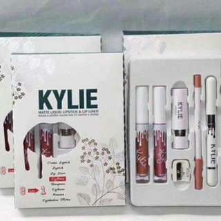 Kylie Make-Up Set