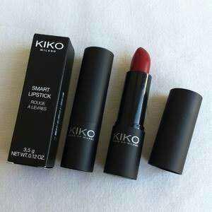 lipstick kiko milano 3,5gg merah