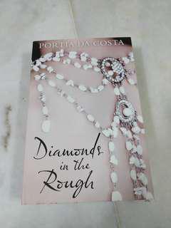 Diamonds in the rough - Portia da costa