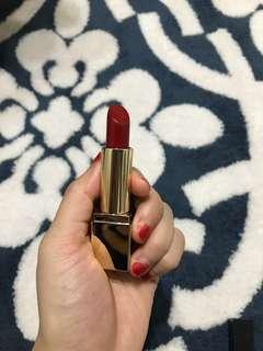 Estee Lauder Lipstick 350 Vengeful Res