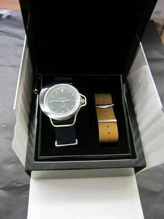Givenchy Seventeen Watch 錶 GY100181S01