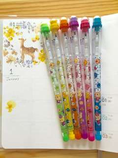 Refillable Pencil Buy 10 Free 2!!!