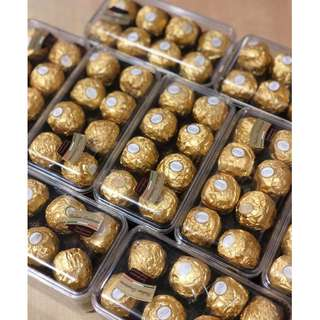 Ferrero Rocher Box of 16 ORDER YOURS NOW!!!!