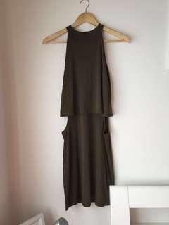 BNWOT Bodycon dress