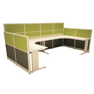 Partition, Workstation, Divider - Office Furniture