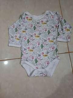 Jamsuit baby