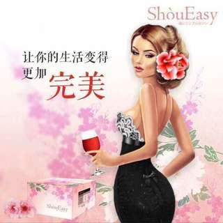 ShouEasy
