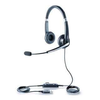 Jabra UC Voice 550 MS Duo (HSC011)