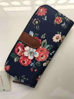 Cath Kidston wallet