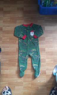 Frogsuits 18m