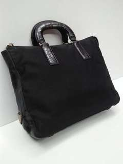 Prada bag only