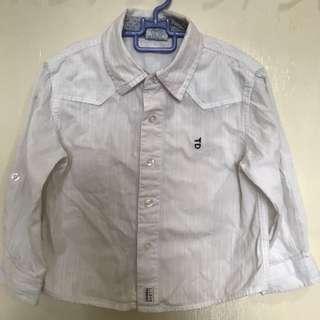3yrs old Boy Shirt