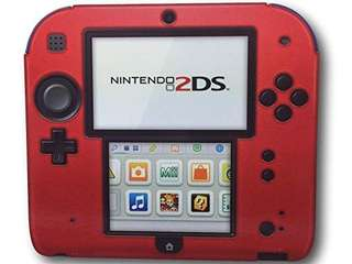 Looking for 2ds accesories