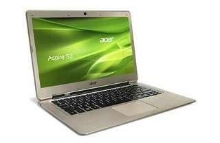 Acer S3 I7