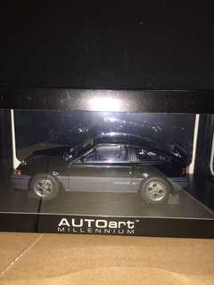 1/18 Honda Ballade Sports CR-X Si. AutoArt