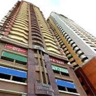 Cityland Makati Executive Tower, 3 Bedroom for Rent, CRD30686