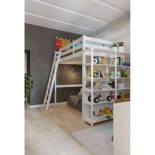 Loft Bed Design For Bedroom