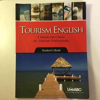 🚚 LiveABC Tourism English觀光英文