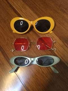 Eyewear Bundle