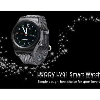 SMART WATCH LUOOV LV01