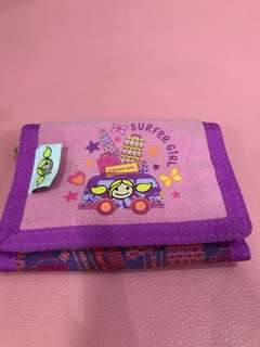 Dompet Pink by Surfer Girl