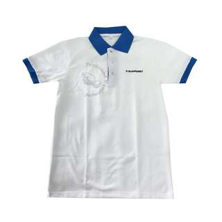 BLAUPUNKT LIMITED EDITION M SIZE POLO T-SHIRT
