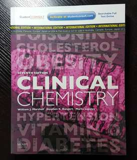 Clinical Chemistry, 7th edition