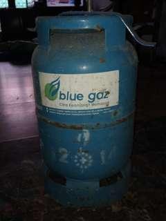 Blue gas LPG + isi 5,5 kg