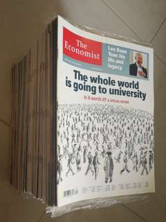 The Economist Mar15 - Mar17