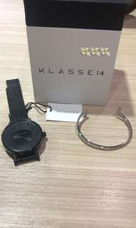 Klasse14 Volare Dark Metal 36mm