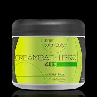 Makarizo Creambath Pro