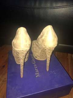 Marco Gianni shoes