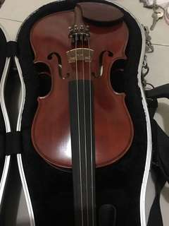 Yamaha Violin (Gently Used)