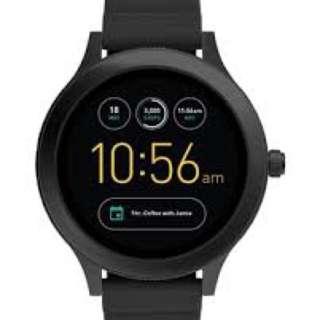 Gen 3 Fossil Smartwatch