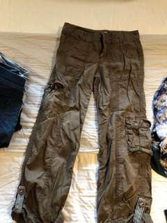 Cargo Pants ASOS petite