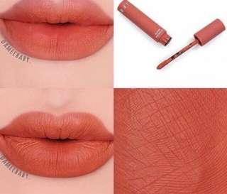 It's Skin Lip Crush Matte #10