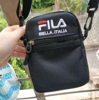 FILA SS17 SHOULDER BAG