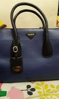 Palomino navy bag